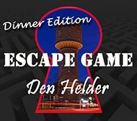 Escape diner Den Helder