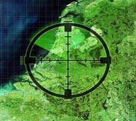 GPS Tocht Den Helder