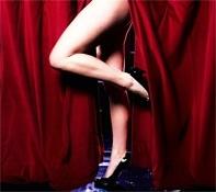 Moulin Rouge Workshop Den Helder