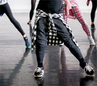 Dance Workshop Den Helder