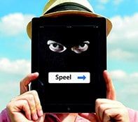 IPad Bedrijfsuitje in Den Helder