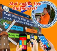 Online Live Quiz Den Helder
