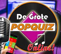Online teamuitje Den Helder