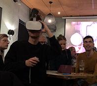 VR Spel Den Helder